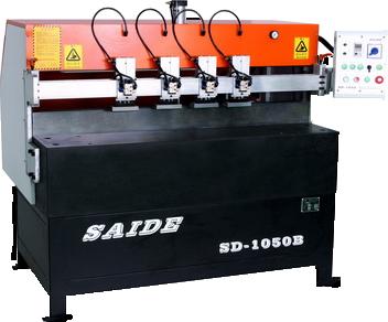 SD-1050B钻石抛光机