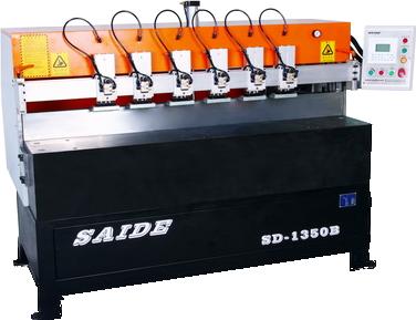 SD-1350B高速抛光机